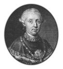 Kolowrat-Krakowsky, Count Leopold von (1727-1809)