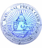 National Press Club Emblem - Same as Bohemian Grove
