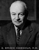 G. Brock Chisholm