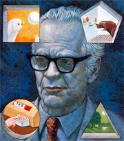 B.F. Skinner, Time Magazine Sep. 20, 1971
