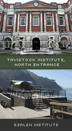 Tavistock and Esalen Institutes