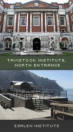 Tavistock and Esalen Institutes