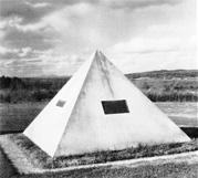 Eddy Pyramid