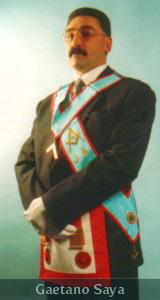 Gaetano Saya