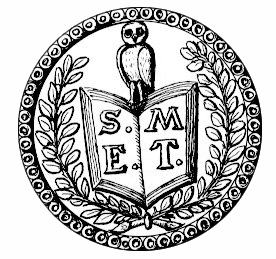 Minerval Church Seal