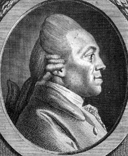 Christoph Friedrich Nicolai