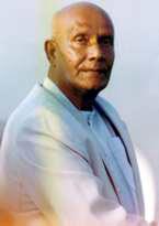 Sri Chinmoy: UN Prophet