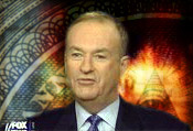 Bill O'Reilly: Illuminati Disinfo Agent