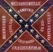28th Regiment Flag