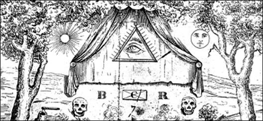 Symbols of the Carbonari