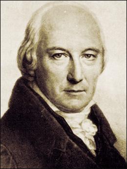 Friedrich Ludwig Ulrich Schroder