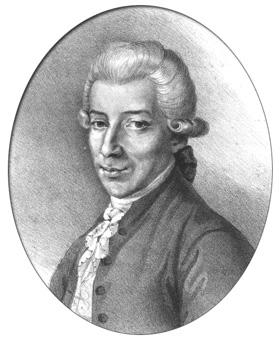 Ignaz Edler von Born
